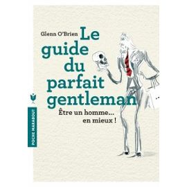 le-guide-du-parfait-gentleman-de-o-brien-940915437_ML