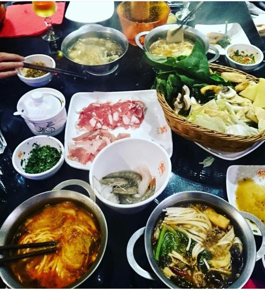 le plat savoureux, généreux, conivial. Parfait pour une soirée entre ami en hiver.